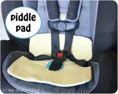 Piddle Pad Tutorial