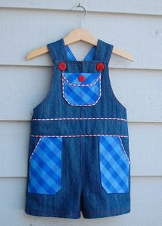 100 Baby Romper Patterns To Sew Sewpin Com