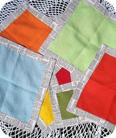 linen napkins {a tutorial}