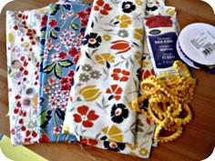DIY Thanksgiving Napkins