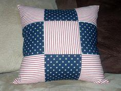 Patriotic Pillows