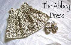 The Abbey Dress
