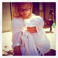 maya wrap baby sling instructions