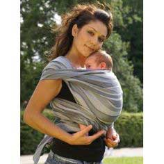 Make Your Own Rebozo Sling Pattern