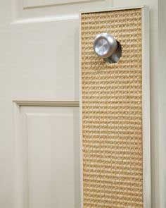 Door Cat Scratcher
