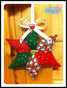 73 Christmas Quilt Patterns Tutorials Quilted Projects