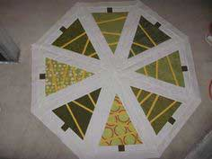 Tutorials – Christmas Tree Skirt (updated Jan 2013)