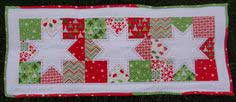 Fun Christmas Runner Tutorial