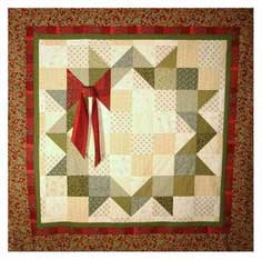 Christmas Mystery Quilt