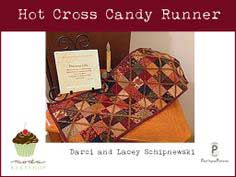 Hot Cross Candy Runner