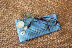 Tie-Me-Up Sunglass Case