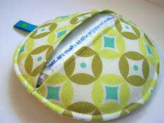 Tutorial-Gotta Go! Portable Plastic Bag Case
