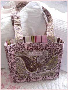 PINK OCTOBER TOTE KIT
