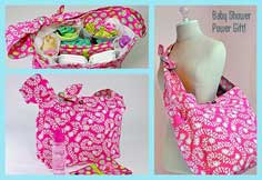 Baby Gifts: Pretty Bird Quick Trip Diaper Bag