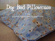 Dog Bed Pillows