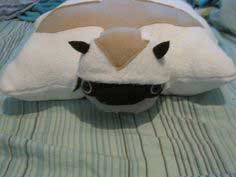 Appa Pillow Pet