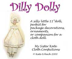Dilly Dolly