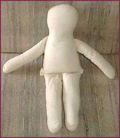 photo regarding Printable Rag Doll Patterns titled Doll Behavior - Previously mentioned 80 Doll Tutorials and Types towards Sew