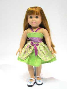 30-Minute Doll Clothes Blog Tour—Day 1