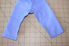 Scrub pants / simple pants for American Girl Doll