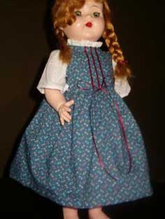 Dresses For 18 to 22 Inch Dolls