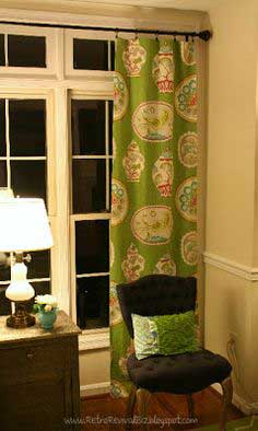 Easy Tricks for Sewing Lined Drapes Like a Pro