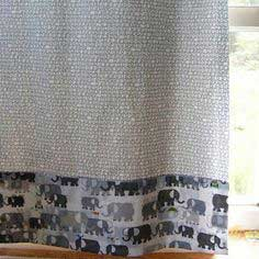 How to Make Easy Curtains