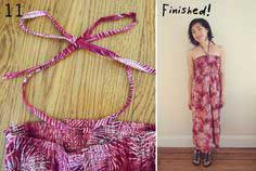 Free Maxi Dress / Skirt Pattern