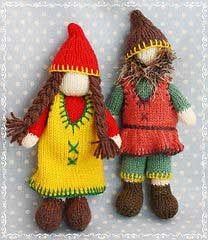 pocket pals the gnomes