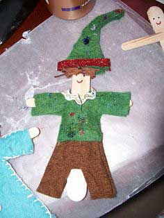 Over 100 Elf Patterns For Holiday Christmas Projects Sewpin
