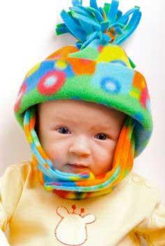 Fleece Hat Sewing Patterns 0e8b07043416
