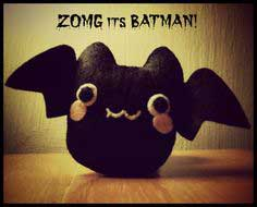 HALLOWEEN : HOW TO SEW A BAT PLUSHIE TUTORIAL
