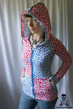 How to Sew a Hood – DIY Sewing Tutorial
