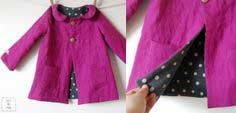 Reversible Spring Coat Tutorial
