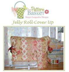 Jelly Roll Cover Up