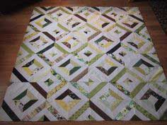 Tube Quilting - The Karen Way