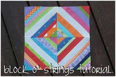 block o' strings tutorial.