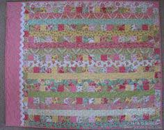 Magic Baby Quilt Tutorial