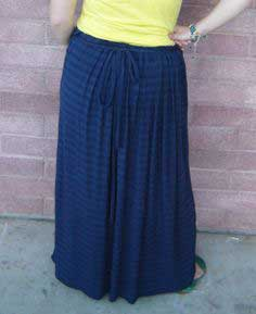 Transitions Maxi Skirt
