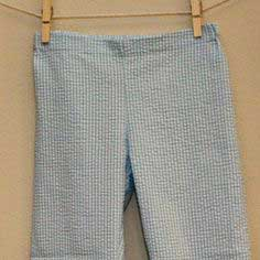 How to Sew Pants - Flat Front Pants