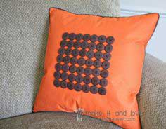 Decorate My Home, Part 20 – Button/Piping Pillow Cover