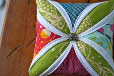 Ellison Lane Top 5...starting with pincushion tutorials!
