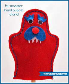 graphic relating to Free Hand Puppet Patterns Printable referred to as How towards Create a Puppet - 83 Puppet Behavior, Totally free -