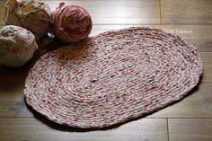 Recycle Tutorial: Braided Rag Rug
