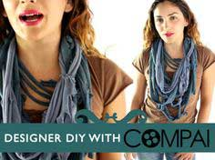 Gallery: Make Compai's Easy Necklace...