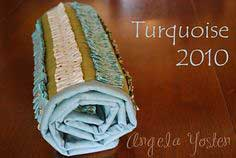 Ruffled Table Runner Tutorial