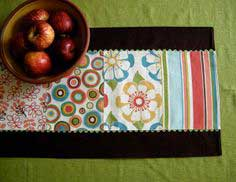 How-To: Sew a Table Runner