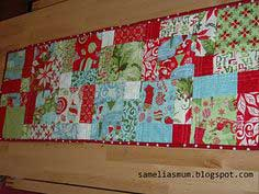 12 Days of Christmas Runner {Tutorial}