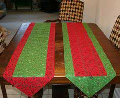How to Make a One Hour Table Runner
