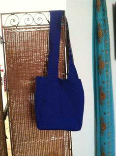 Easy Reversible Tote